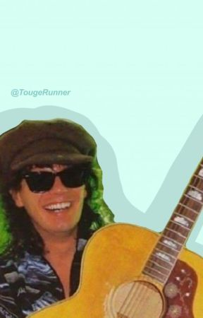Rat Tale (Sorry Andy Taylor) by TougeRunner