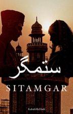 Sitamgar by KababMeHadi
