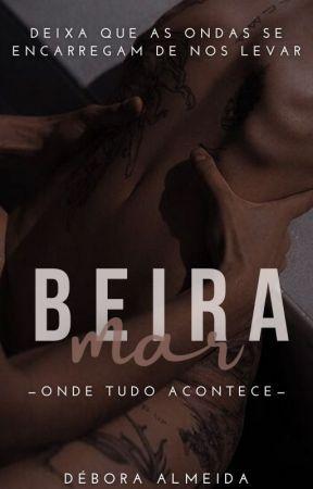BEIRA MAR  ✔  by debora_almeida77