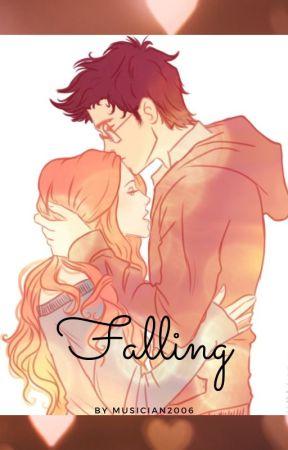 Falling (A Jily Fanfiction) by Musician2006