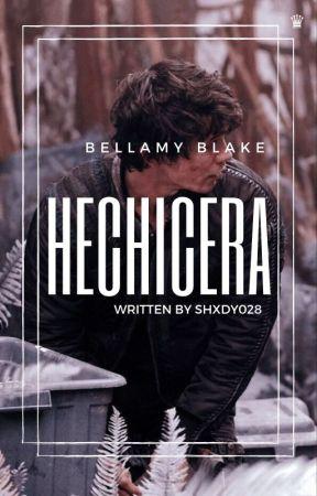 Hechicera ♛ B. BLAKE by shxdy028