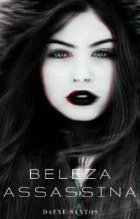 Beleza assassina cover