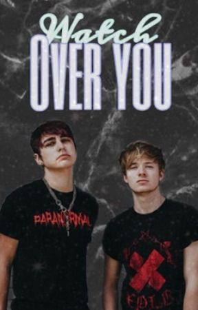 Watch over you// Colby Brock by Colbysgirl1216