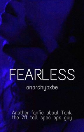 FEARLESS | Spec Ops by AnarchyBxbe