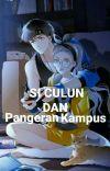 SI CULUN DAN PANGERAN KAMPUS cover