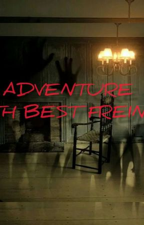 Death Or Live   Adventure by delaagust_03