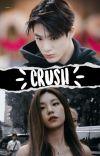 Crush | Jeno x Yeji cover