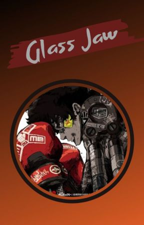 Glass Jaw by Roll286