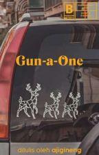 Gun-a-One by Ajigineng