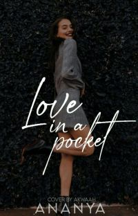 Love In A Pocket  cover