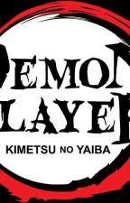 [Our Time] Demon Slayer Boyfriend X Reader Scenarios! by Laurettawrites