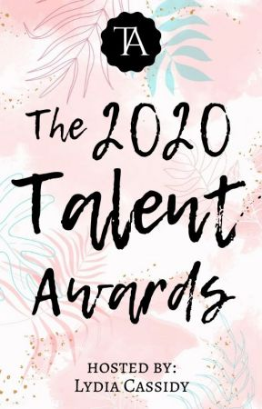 The 2020 Talent Awards || Judging by TheTalentAwards