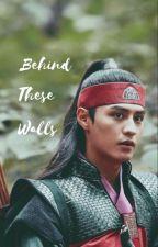 Behind These Walls | Park Banryu by rubyrider06