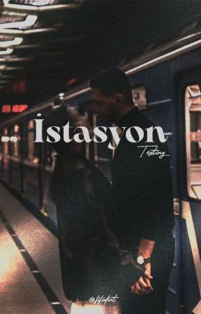İSTASYON   TEXTİNG by fifidint