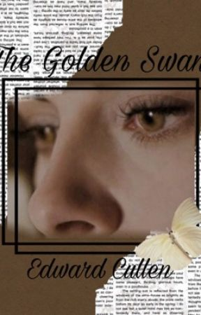 The Golden Swan // Edward Cullen by GuardianofRen