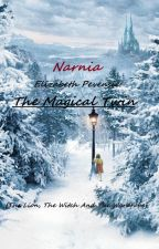 {Narnia}  Elizabeth Pevensie: The Magical Twin (ON HOLD) by cl07ai09re
