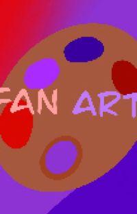 Fan art I made cover