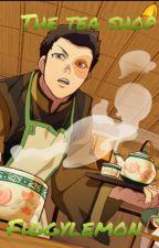 The Tea Shop-(Zuko x Reader) by FiggyLemon