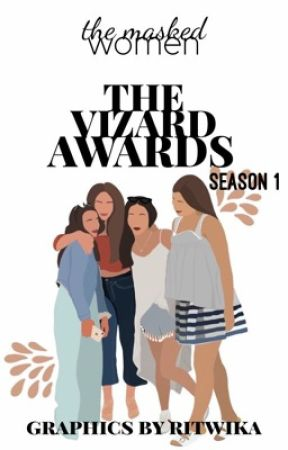 ||the vizard awards|| [CLOSED] by TheMaskedWomenClub