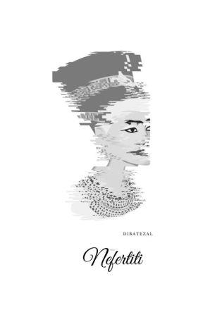 Metamorfosis Nefertiti by Dibatezal