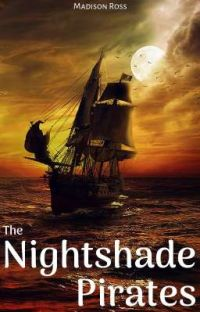 The Nightshade Pirates cover