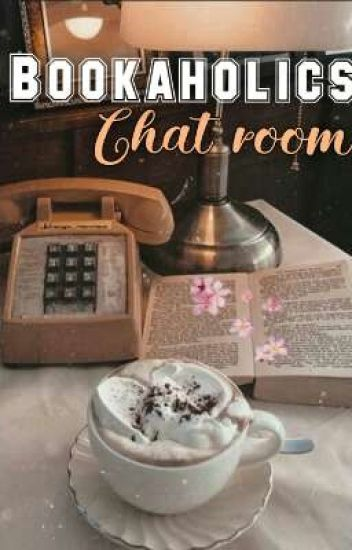 BOOKAHOLICS Chat Room