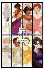 Disney x Reader (Genderbend And More) by Justasmolbob
