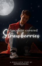 Chocolate Covered Strawberries [r.l.] by notoriousnika
