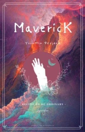 Maverick by LusarangLuna