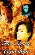 The Secret Asgardian (An Avengers Fanfiction) by EmJaneR