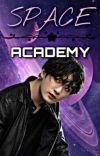 SPACE ACADEMY | VKOOK  cover