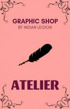 Atelier | Graphic Shop by IndianLegion
