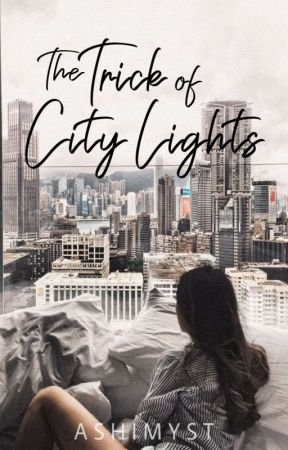 The Trick of City Lights (Flawed Series #1) by ashimyst