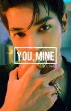 You, Mine | NCT TAEYONG (SLOW-UPDATE) by nakamotakoyaki