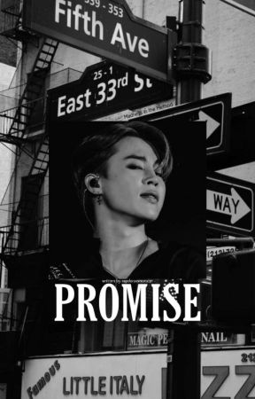 promise. by rapdoraemonster