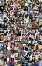 Mv Sewol Ferry Disaster Memorials Part 2 by AFinnishfolk
