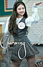 Charming Nerd - Jennie kim x G!P Reader by jendueks_kryptonite