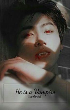 He is a Vampire -Taekook- ^^ by ttaeekookk_
