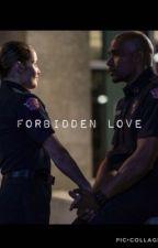 Forbidden Love by jainaxsurrera