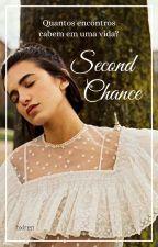Second Chance [Ranu] by hxlren