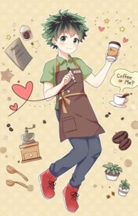 The cute barista. (Todobakukirideku) cover