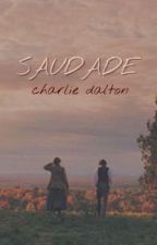 𝐒𝐀𝐔𝐃𝐀𝐃𝐄 - charlie dalton | ✓ by -TAEVIIA