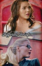 Different Beliefs by swanqueenstories