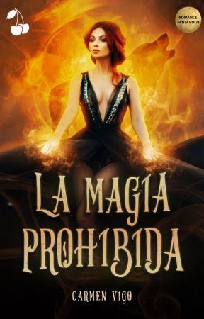 La Magia Prohibida by 1lectoralibre