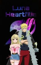 Luna Heartfilia  laxusxoc [ON HOLD!] by starryglxss