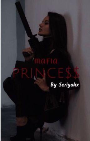 Mafia princess by Seriyahx