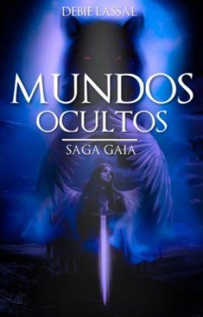 Mundos Ocultos [Gaia 2] by DeBeLassal