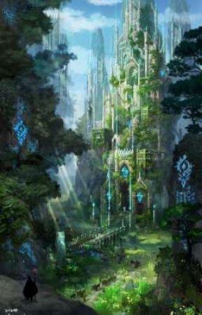Os Reinos {RPG} by xMachadox