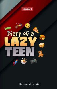 Diary Of A Lazy Teen [Vol. 1] cover