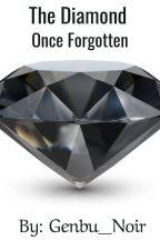 The Diamond Once Forgotten (Steven Universe x Male Diamond) by Genbu_Noir